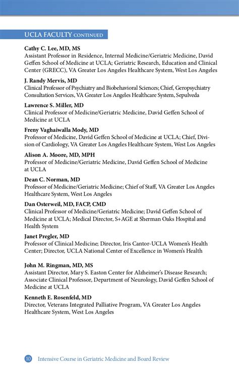 letter of acceptance 29th annual ucla intensive course in geriatric medicine 30517