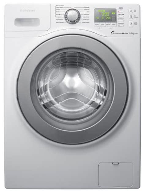 waschmaschine 8 kg test samsung wfs7802 frontlader waschmaschine 8 kg test