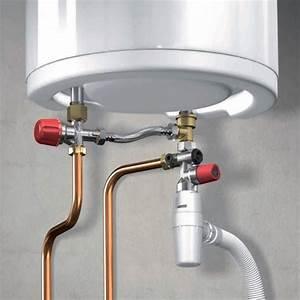 Bloc De Sécurité Chauffe Eau : kit de s curit chauffe eau eco nf 3 4 ~ Melissatoandfro.com Idées de Décoration
