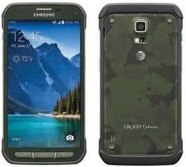 Samsung Galaxy S5 Active The Mobi Mag