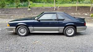 1989 Ford Mustang GT   T243   Harrisburg 2015