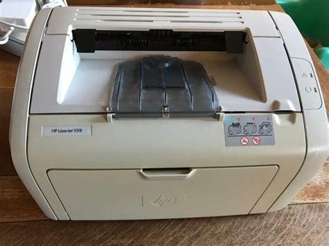 Hp printer driver is a software that is in charge of controlling every hardware installed on a computer, so that any installed hardware can interact with. Hp Laserjet 1018 Printer Driver Windows 7 : Driver For Hp ...
