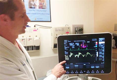 ultrasound fellowship johns hopkins department