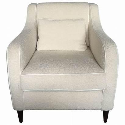 Chair Plush Viyet Bel Air