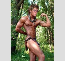 Image Gallery Jungle Boy