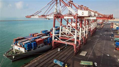 presstv msc resumes service to key iran port