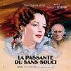 La Passante du Sans-Souci • Garde à vue   Georges DELERUE   CD