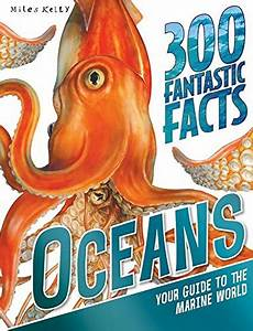 Fun Facts About Oceans  Activities