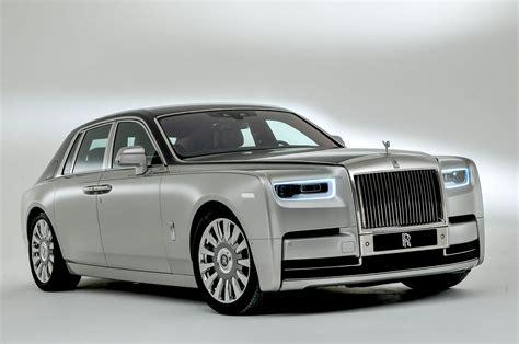 Rollsroyce Phantom Eight Generations Of Luxury Autocar
