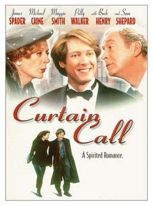 curtain call move curtain call 1998