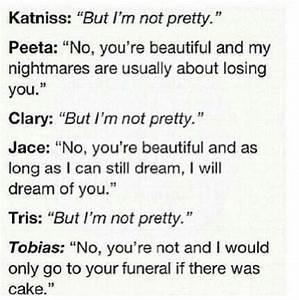 Four And Tris Quotes. QuotesGram