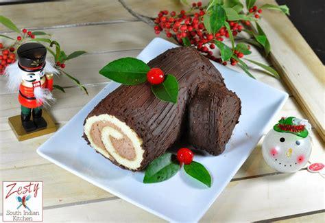b 251 che de no 235 l traditional christmas yule log for baking