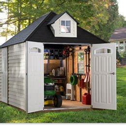 rubbermaid outdoor storage shed home depot wood saw