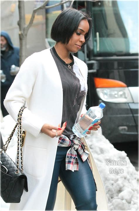 kelly rowland dropped  record label