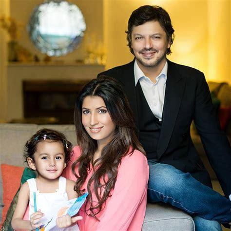 pakistani celebrities   families pictures