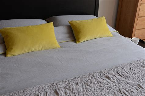 natural bedding cotton linen wool natural bed company
