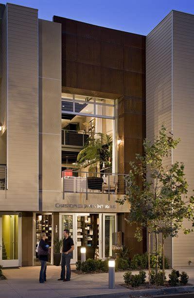 exterior photo  christopher james interiors loft design