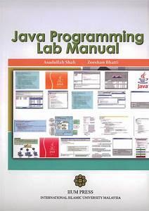 Pdf  Java Programming Lab Manual