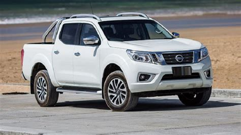 2019 Nissan Navara Np300 For Sale Review