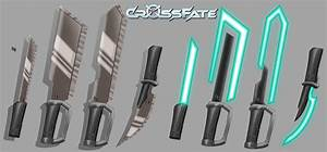Cross Fate: Melee Weapons 1 by DKDevil on DeviantArt
