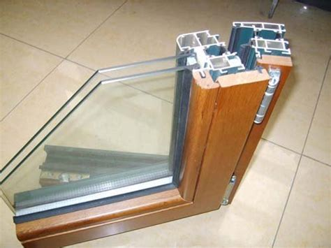 aluminum clad synthetic wood windows  doorsid product details view aluminum clad