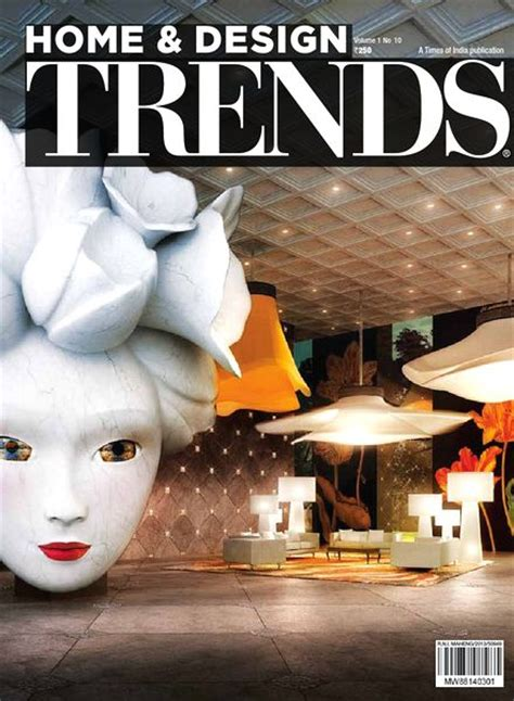 Download Home & Design Trends Magazine Vol 1, N 10 Pdf