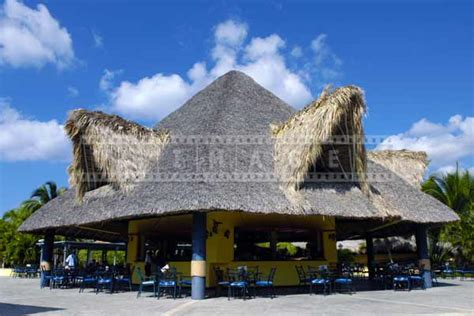 Palapa Thatch by Republic Resorts Pictures Of Modern Palapa