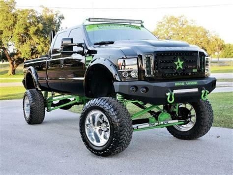 trucked   ford     hot mess ford truckscom