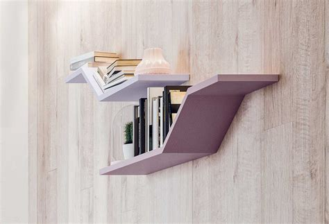 Mensola Cameretta by Mensola Di Design Per Cameretta Clever