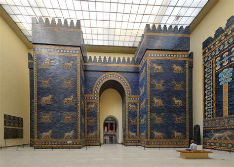 il pergamon museum di berlino moleskine backpackers