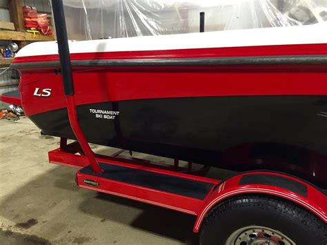 Moomba Boat Props by Moomba Mobius Ls 2007 For Sale For 28 500 Boats From