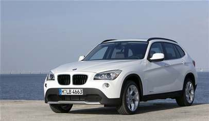 Bmw X1 Sdrive 20d M Sport Auto 5dr Premodel Car Review
