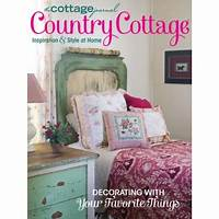 country cottage magazine Country Cottage 2017 - Cottage Journal