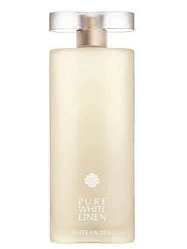 Pure White Linen Estée Lauder Perfume  A Fragrance For