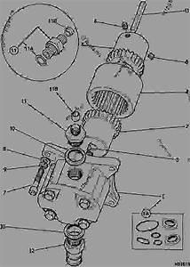 Pump  Hydraulic - Construction Jcb Compact Ii 5108  9010