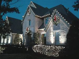 C style design outdoor christmas lighting