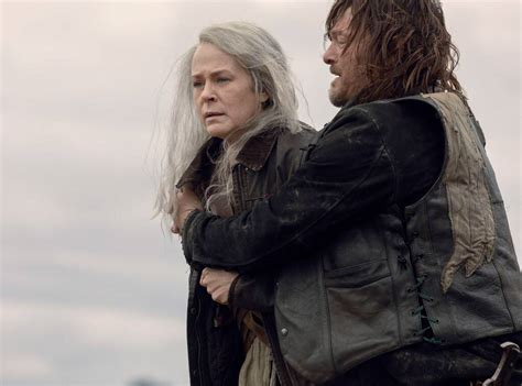 The Walking Dead Killed Off A Bunch Of Characters In Key