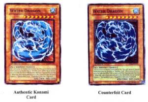 court rules that upper deck sold counterfeit yu gi oh