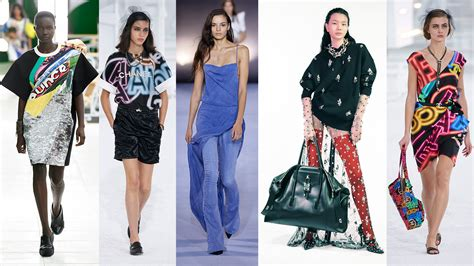 Fashion color trend report new york fashion week spring 2018. The Biggest Spring/Summer 2021 Fashion Trends