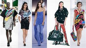 The, Biggest, Spring, Summer, 2021, Fashion, Trends