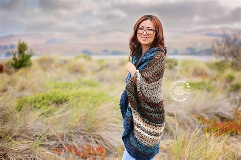 tunisian blanket sweater crochet pattern  phanessa