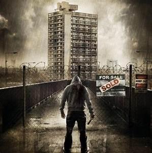 abandoned tower blocks london - Google Search ...