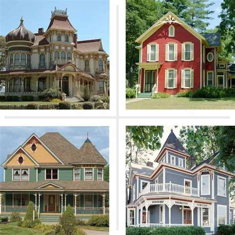 paint color ideas for ornate houses era and