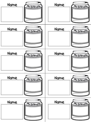 estimation jar slips fuel  brain