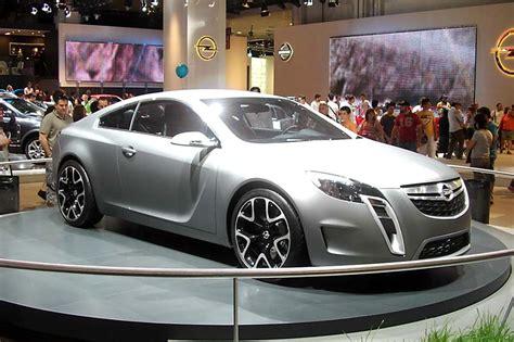 Opel Gtc by Opel Gtc