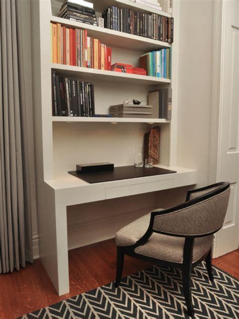 bureau et etagere le bureau avec étagère designs créatifs archzine fr