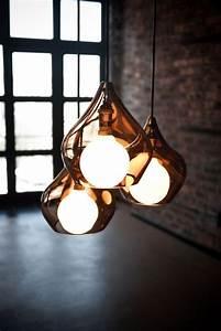 Lampe Salon Design : la lampe design en 44 photos magnifiques ~ Melissatoandfro.com Idées de Décoration
