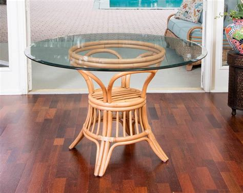 driftwood round dining table universal round dining table base sienna antique honey