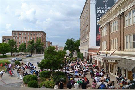 Macon Ga by Events During American Appreciation Month In