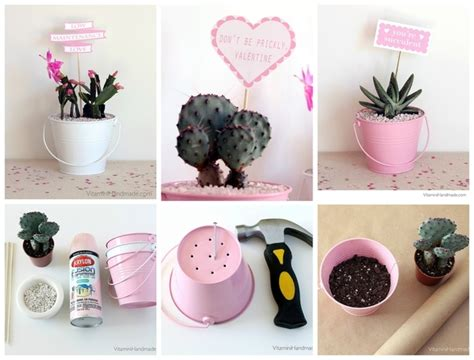 10 Diy Valentine's Day Gift And Home Decor Ideas